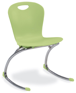 ZUMA Rocking Chair (photo)